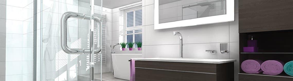 Bathroom design service for Bathroom design service