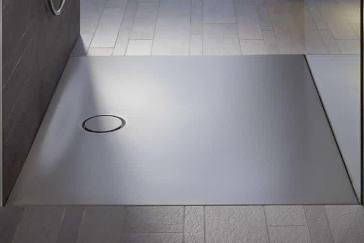 bette one shower tray. Black Bedroom Furniture Sets. Home Design Ideas
