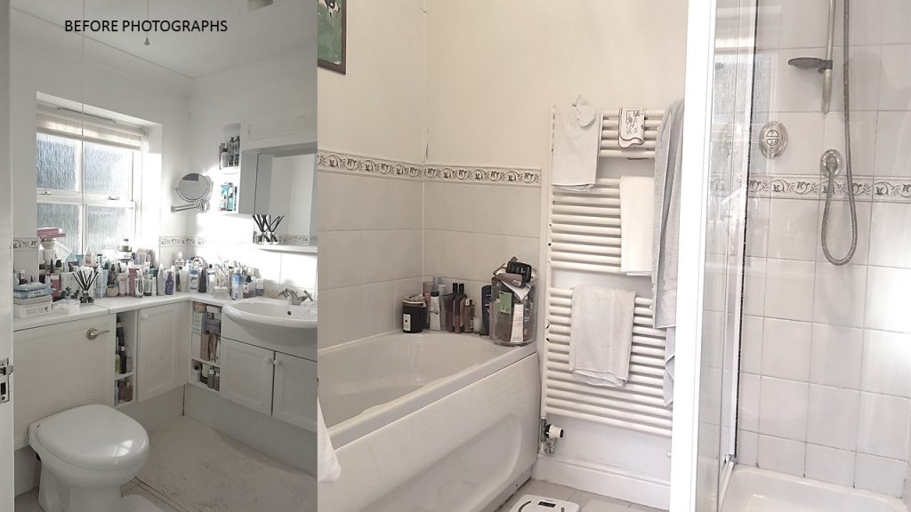 PROJECT: MASTER BATHROOM – Berkshire -