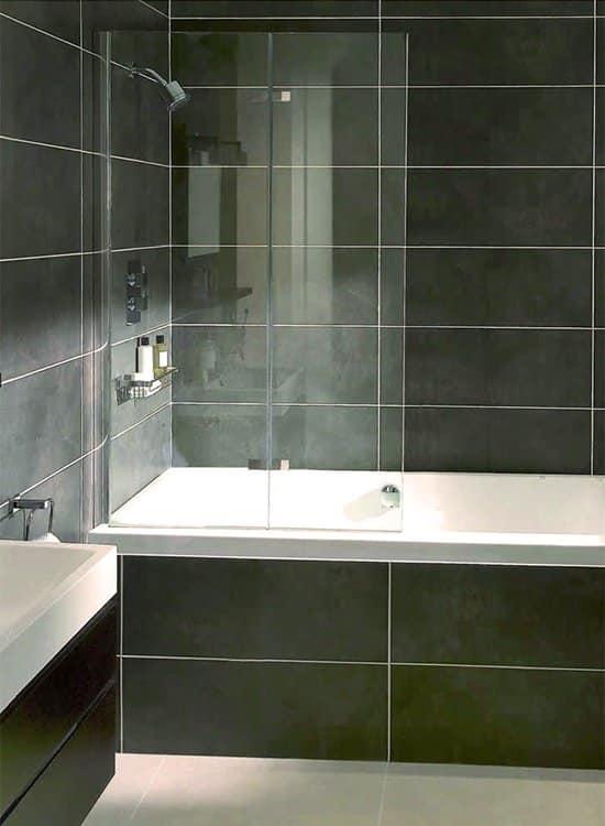 Aqata Spectra SP490 Bathscreen