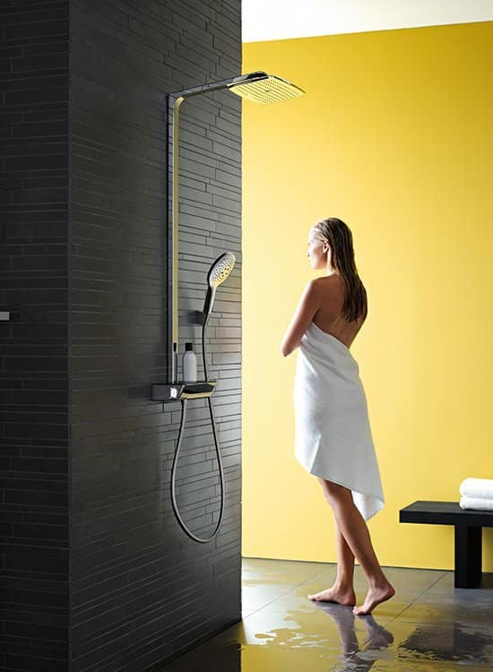 hansgrohe Raindance Select