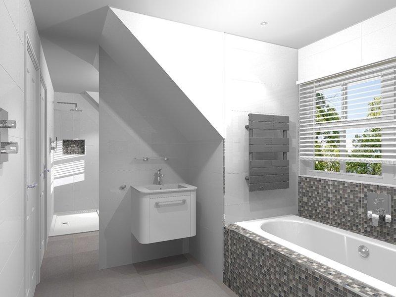 PROJECT: VIlleroy & Boch Bathroom