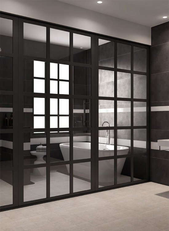 Coastal Shower Doors By TheShowerLab