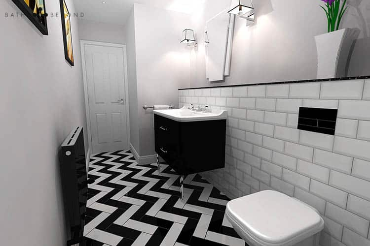 Art Deco Idea
