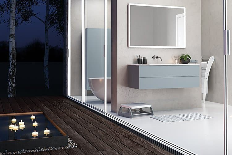 5 REASONS TO INVEST IN A QUALITY BATHROOM SUITE