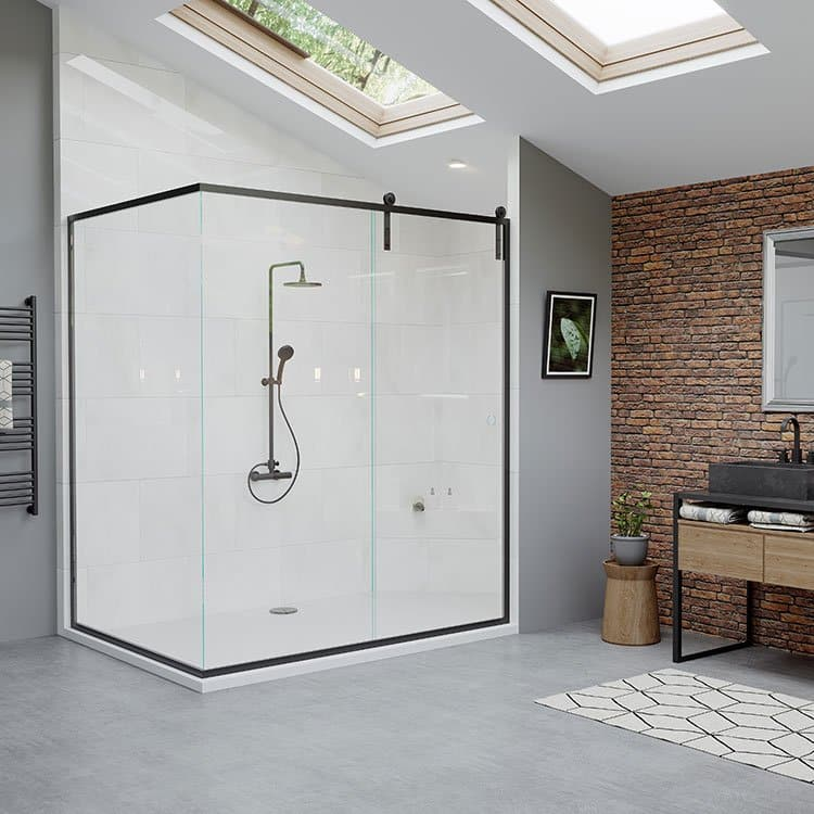 The Shower Lab