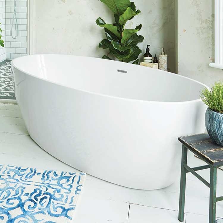 Waters Baths Stream