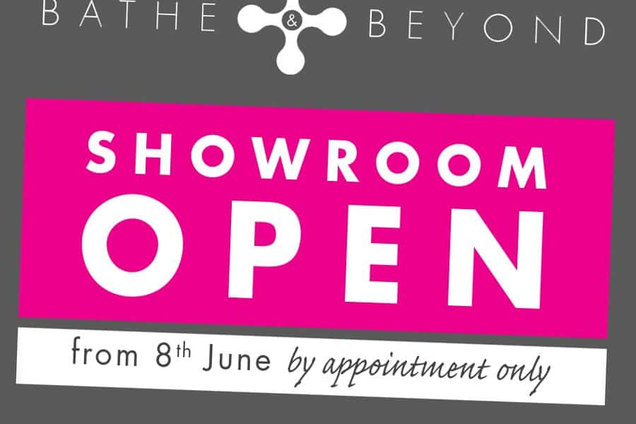 Open from 8th June by appointment only