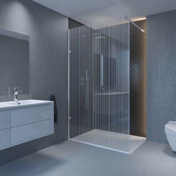 The Shower Lab – Drape