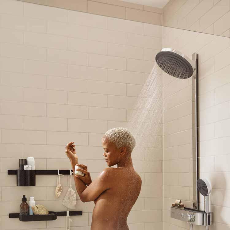 hansgrohe Pulsify Showerpipe