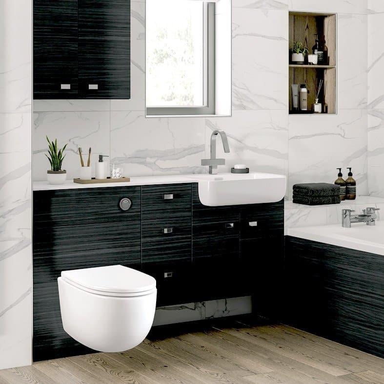 ECO Bathrooms Space