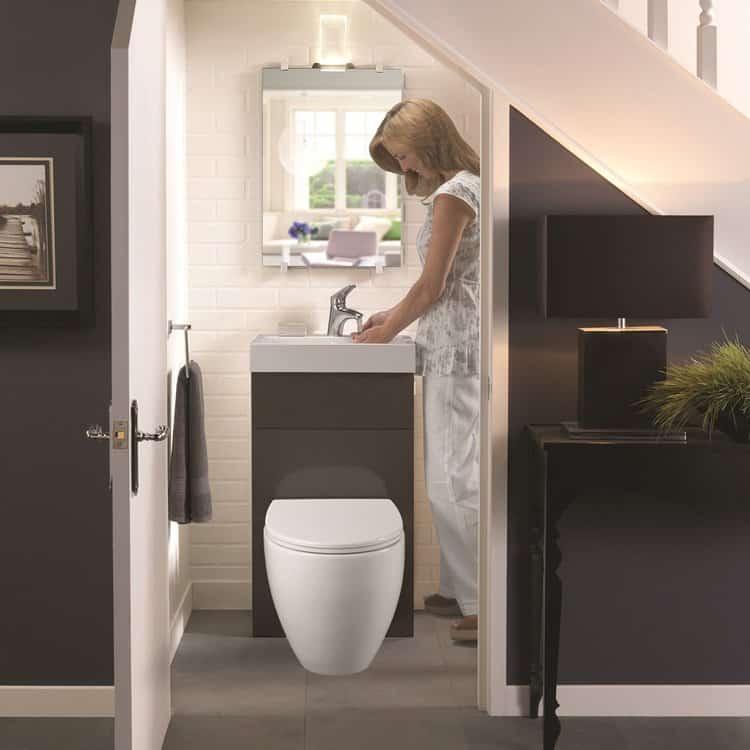 ECO Bathrooms Style