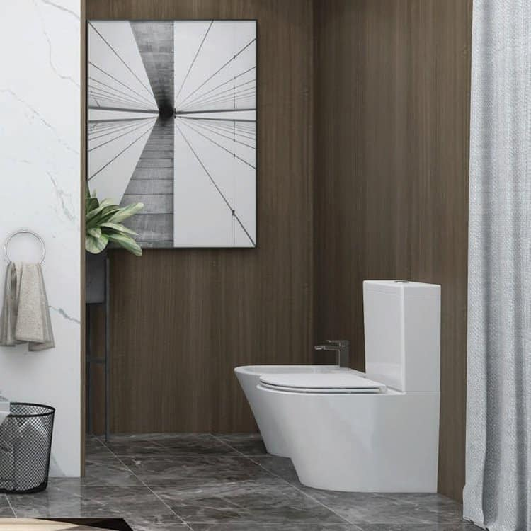 Imex Arco Close Coupled WC