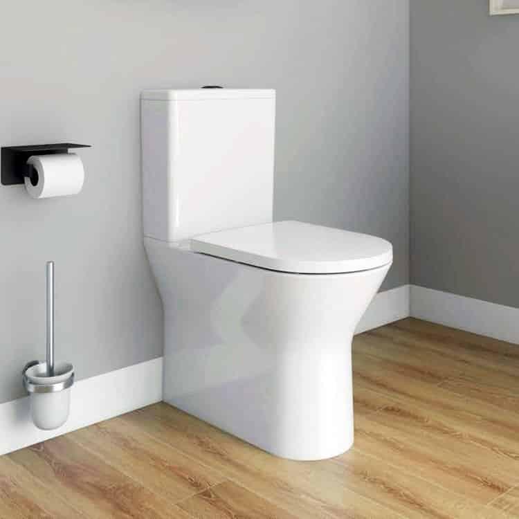 Imex Blade Close Coupled WC